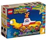 Lego ; Ideas Yellow Submarine 21306