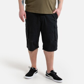 Castaluna Men'S Big & Tall Combat Bermuda Shorts