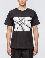Public School Rawls T-Shirt With Roads Print