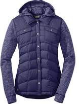 Outdoor Research Plaza Down Jacket (Women's)