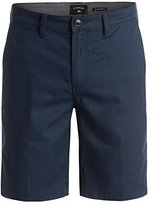 """Quiksilver Mens Everyday Union Stretch 21"""" - Chino Shorts Chino Shorts"""
