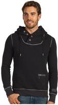 Diesel Sibyll-S Sweatshirt (Deep/Black) - Apparel