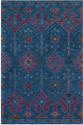 Justina Blakeney By Hewson Gemology Hand-Made Rug