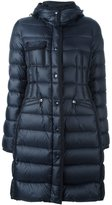 Moncler 'hermine' Down Jacket