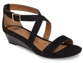 Sofft Women's 'Innis' Low Wedge Sandal