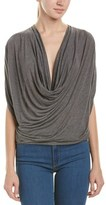 Bobi Cowl Top.