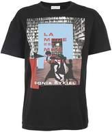 Sonia Rykiel Printed T-shirt