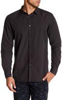 Diesel Zon Long Sleeve Slim Fit Shirt