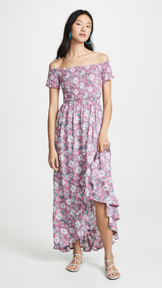 Tiare Hawaii Cheyenne Dress
