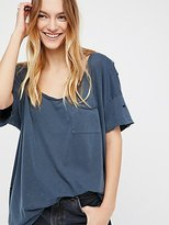 We The Free Dream Big Tee at Free People