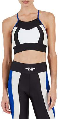 P.E Nation The Open Water Sports Bra
