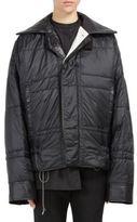 Haider Ackermann Quilted Puffer Jacket