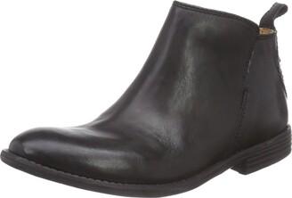 Hudson Revelin Calf Women's Cold Lining Ankle Boots Black (Black) 8 UK (41 EU)