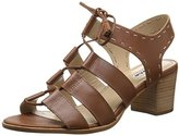 Dune London Women's Ivanna Gladiator Sandal