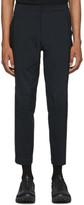 Descente Allterrain Black Tapered Trousers