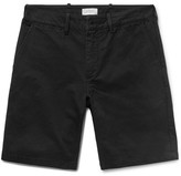 Saturdays NYC Tommy Cotton-Twill Chino Shorts