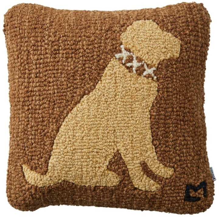 Hooked Wool Pillows Shop The World S Largest Collection Of Fashion Shopstyle
