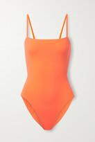 Thumbnail for your product : Eres Les Essentiels Aquarelle Swimsuit - Orange