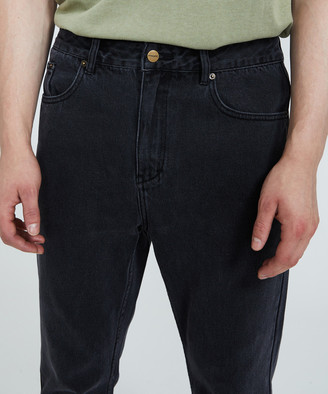 Insight Switch Jeans Worker Black
