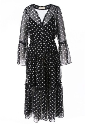 Aggi Mireille Moonless Night Dress