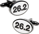 Cufflinks Inc. Men's Marathon Finisher Cufflinks