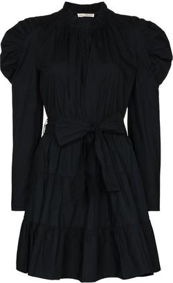 Ulla Johnson Naima puff-sleeve dress