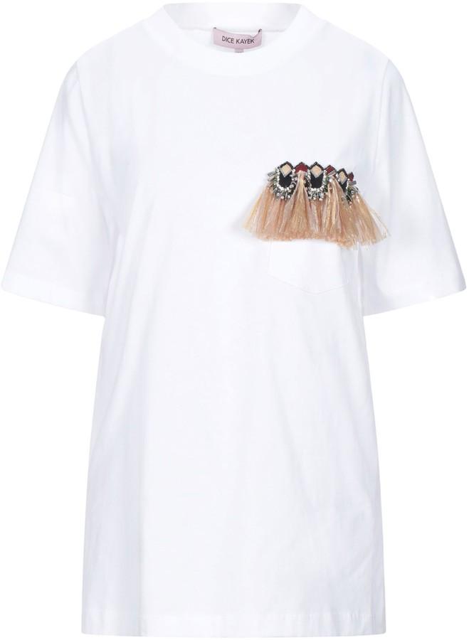 Dice Kayek T-shirts