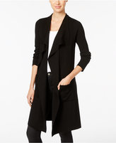 INC International Concepts Petite Duster Cardigan, Only at Macy's