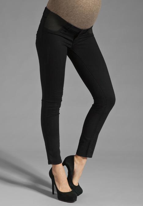 J Brand Maternity Leggings