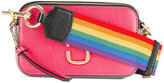 Marc Jacobs rainbow strap shoulder bag - women - Leather - One Size