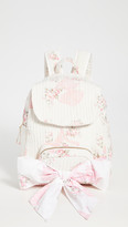 LoveShackFancy Lorraine Backpack
