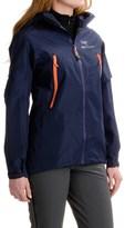 Arc'teryx Beta LT Gore-Tex® Jacket - Waterproof (For Women)