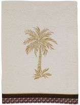 Avanti Oasis Palm Bath Towel