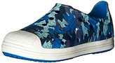 Crocs Bump It Camo K Shoe (Toddler/Little Kid)