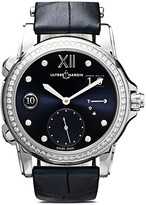Ulysse Nardin Classic Dual Time Lady 37mm