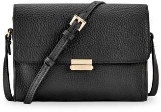 GiGi New York Catherine Leather Crossbody