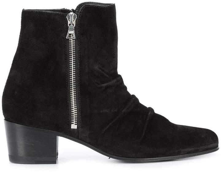 Amiri Skinny Stack boots