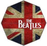 LiangZP The Beatles London Flag Custom Portable Fashion Foldable Umbrella