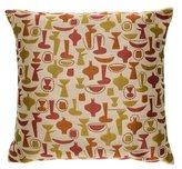 Herman Miller Maraham Eames Throw Pillow