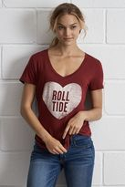 Tailgate Alabama Roll Tide V-Neck