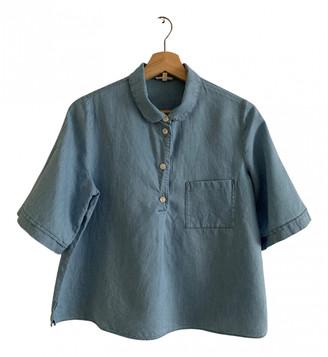 Bellerose Blue Denim - Jeans Tops