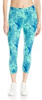 Puma Women's All Eyes On Me 3/4 Tight