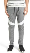 Zanerobe Men's 'Salerno - Splinter' Stretch Woven Jogger Pants