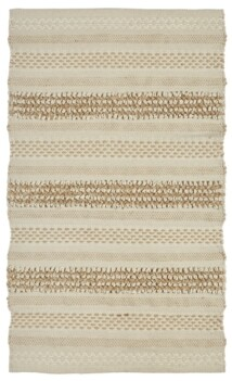 """Seventh Studio Avery Tufted 27"""" x 45"""" Scatter Rug Bedding"""