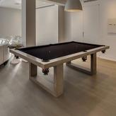 2Modern James De Wulf - Concrete Pool Table