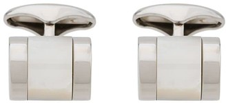 Corneliani Mother-Of-Pearl Cufflinks