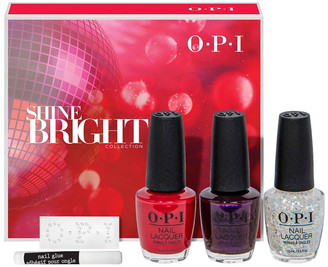 OPI Holiday '20 Nail Lacquer Trio w/GWP