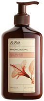 Ahava Mineral Botanic Hibiscus and Fig Body Lotion