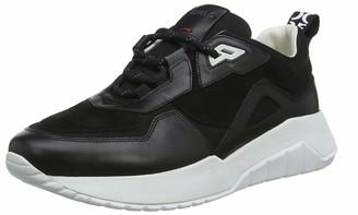 HUGO BOSS Men's Atom_Runn_nams Sneaker