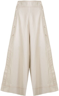 Alice McCall Lost Together culottes